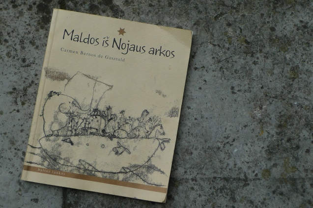 maldos is nojaus arkos 001